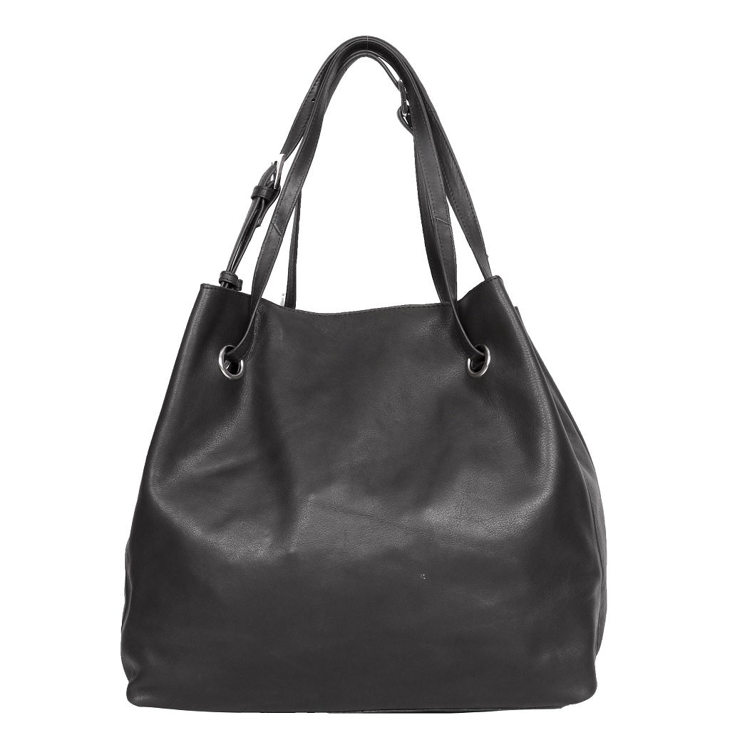WL834 | Large Women's Leather Bag