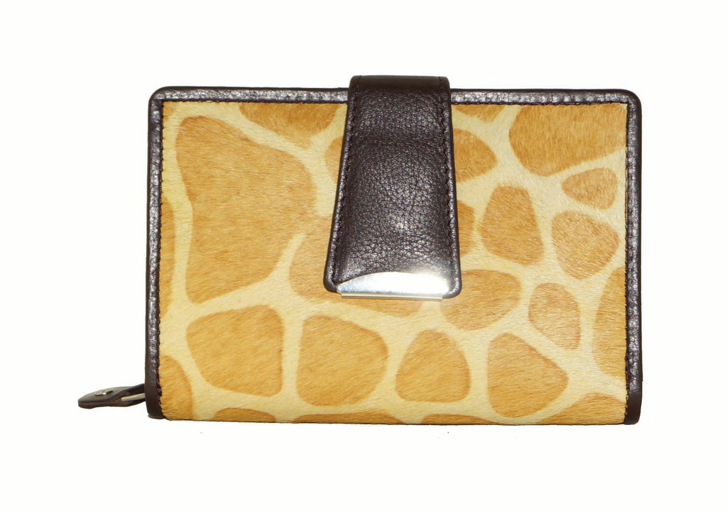 ZH9739A | Hairon Ladies Wallet
