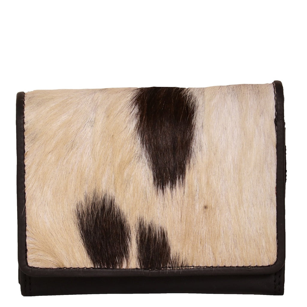 ZMH01 | Ladies Small Hairon Wallet ash-cenzoni.myshopify.com