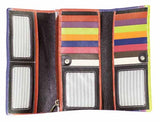 ZMX36 (OLD STOCK) | Ladies Multicoloured Wallet ash-cenzoni.myshopify.com