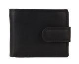 Genuine Leather goods Wholesaler for Men's Wallet | Cenzoni ZOP91461L3
