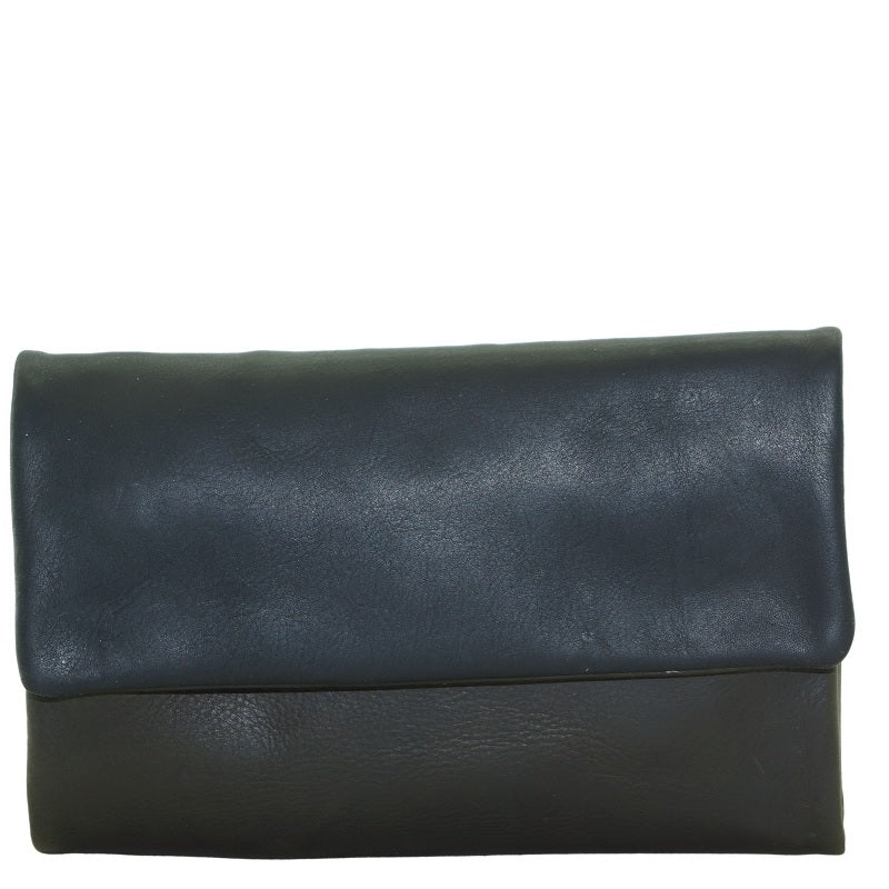 ZOPTF01(N) | Cenzoni Fashions | Oil Pull-up Leather Ladies Wallets in Wholesale
