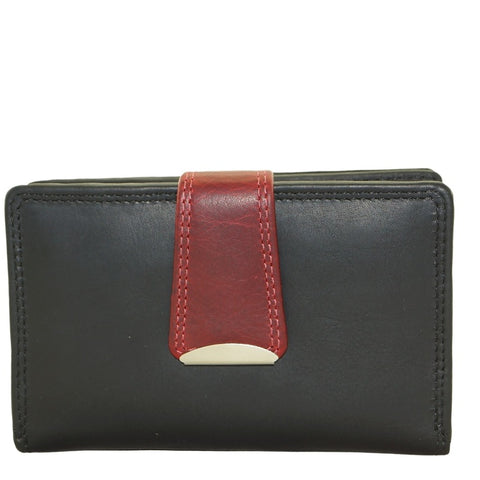 ZOPX9739 | Ladies Oil Pull Up Wallet ash-cenzoni.myshopify.com