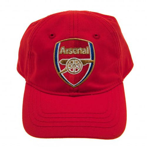 67bc2bb03f5 Arsenal F.C. Infant Cap Red