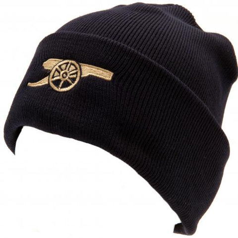 0af352799d1c6 Arsenal F.C. Knitted Hat TU NV