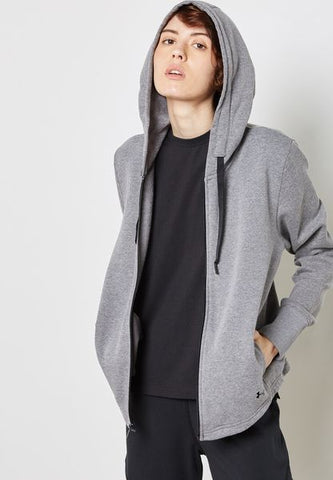 Under Armour Favourite Fleece Womens Zip Hoodie