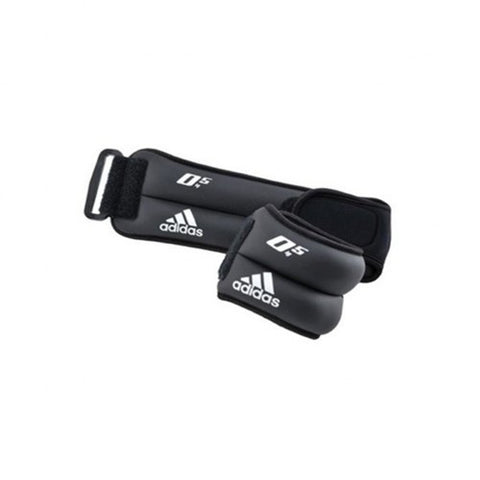 Adidas Ankle & Wrist Weights (Pair)