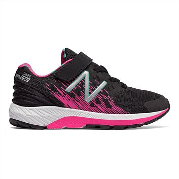 New Balance Girls Fuel Core Urge Running Shoes