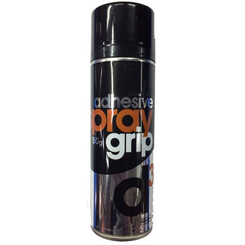 D3 Adhesive Spray Grip