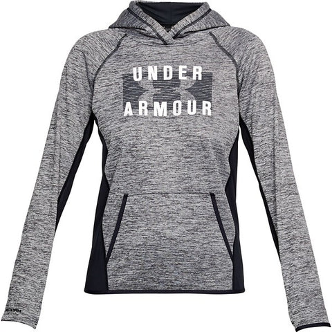 Under Armour Womens AF Twist Hoodie