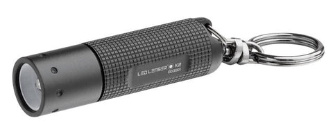 Led Lenser K2 Keyring Torch