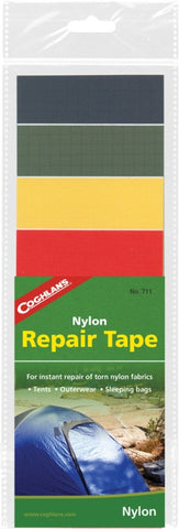 Coghlans Nylon Repair Tape