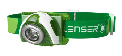 Led Lenser SEO3 Headlamp