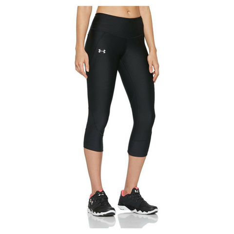 Under Armour Womens Armour Fly Fast Capri