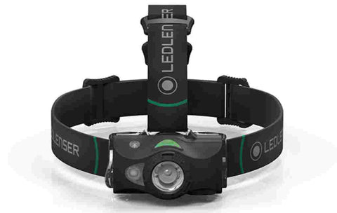 Led Lenser MH8 Headlamp
