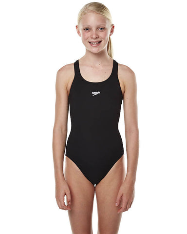 Speedo Girls Endurance Medalist 1 Piece