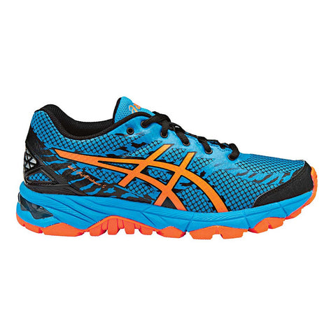 Asics Gel-Fuji Trabuco 5 Boys Running Shoe