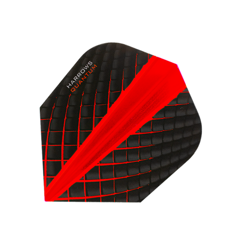 Harrows Quantum Dart Flights