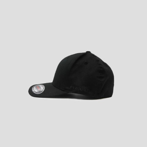 Flexfit Caps Black
