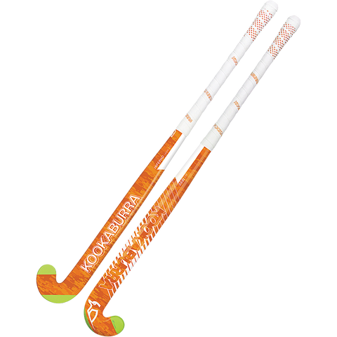 Kookaburra Low Bow Inferno Hockey Stick