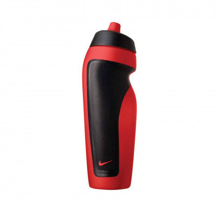 Nike Sport Water Bottle Red/Black