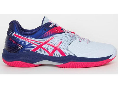 Asics Gel Blast FF Womens Court Shoe