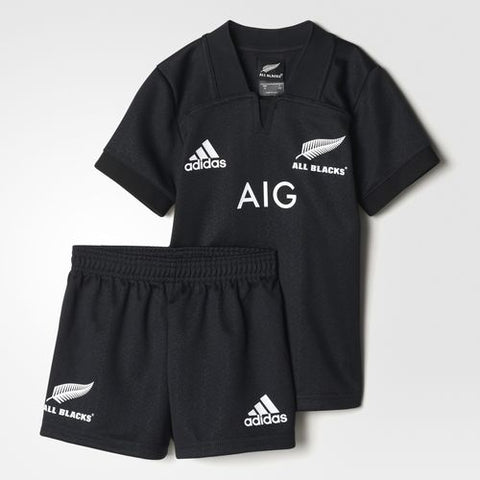Adidas All Blacks Mini Kit