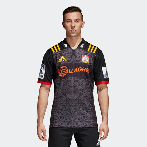 Adidas Chiefs Home Jersey 2018
