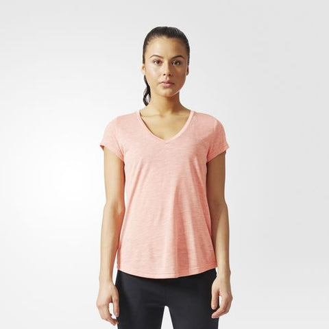 Adidas Womens ID Winners Tee