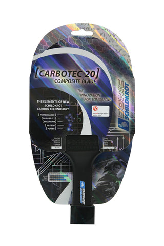 Donic Carbotec 20 Table Tennis Bat