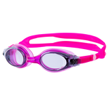 Vorgee Dorsel Tinted Lens Swim Goggles Pink