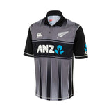 Blackcaps Kids Replica T20 Shirt Front