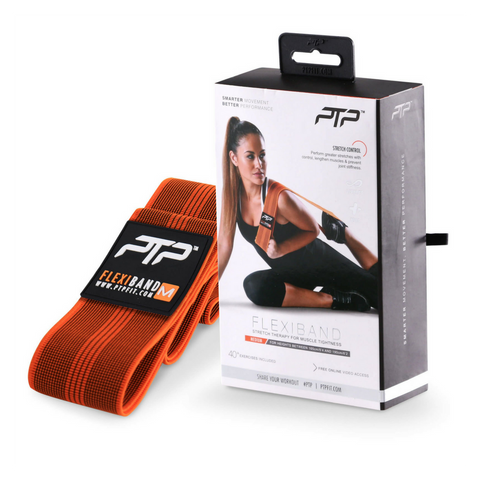 Power Tube Flexiband