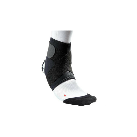 McDavid Ankle Support With Strap