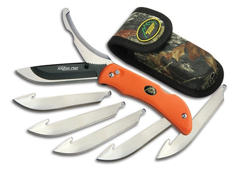 Outdoor Edge Razor Pro Hunting Knife