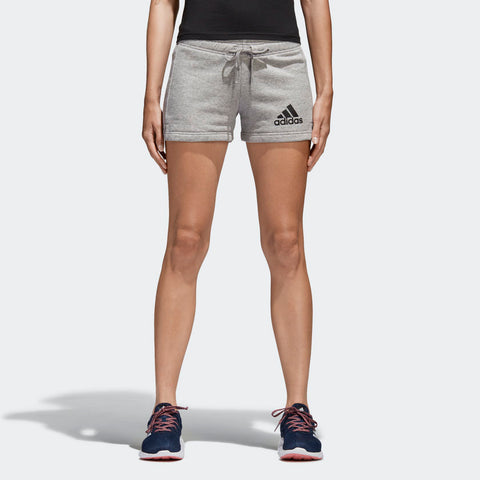 Adidas Womens Essential Solid Shorts