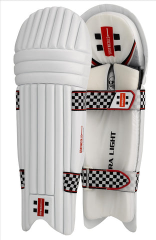 Gray Nicolls Ultralite Cricket Batting Pads