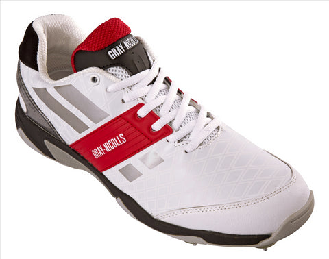 Gray Nicolls Velocity Rubber Cricket Shoes