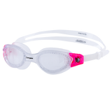 Vorgee Vortech Clear Lens Junior Swim Goggles Clear