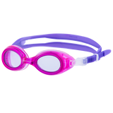 Vorgee Voyager Tinted Lens Junior Swim Goggles Pink/Purple