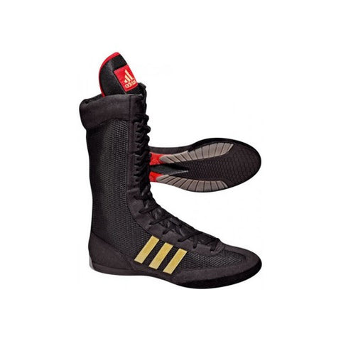 Adidas Box Champ Speed II Boxing Shoe