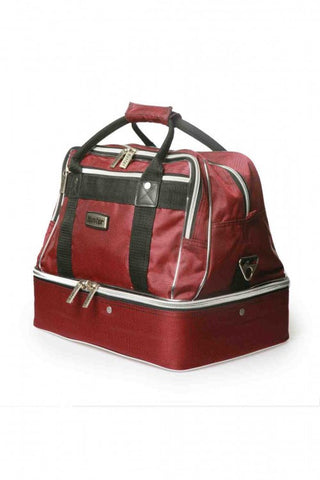 Hunter Lawn 4 Bowls Carry Bag