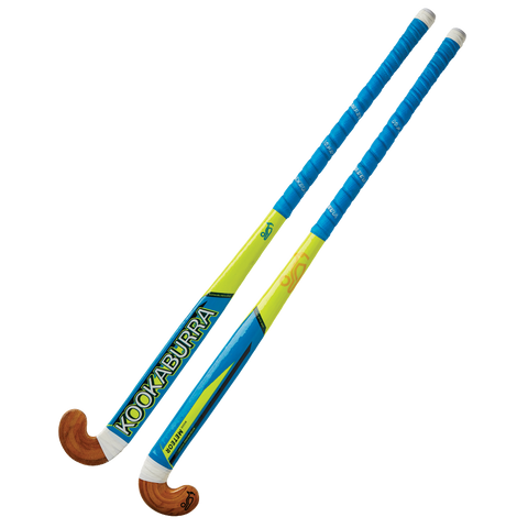 Kookaburra Meteor Wooden Hockey Stick