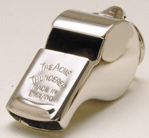 Acme Thunderer Whistle