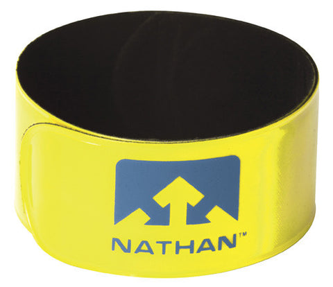 Nathan Reflex Snap Bands Pair