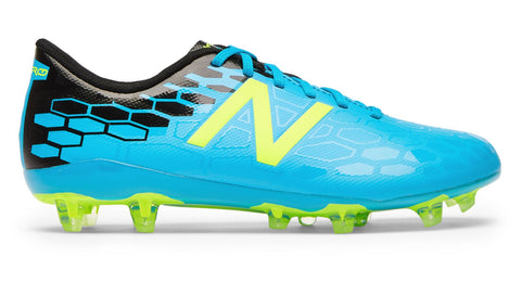 New Balance Visaro FG Junior Football Boot