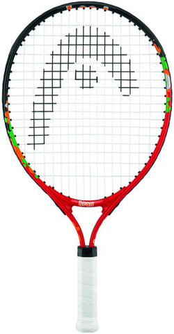 Head K19 Junior Tennis Racket