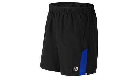New Balance Accelerate 7'' Mens Shorts