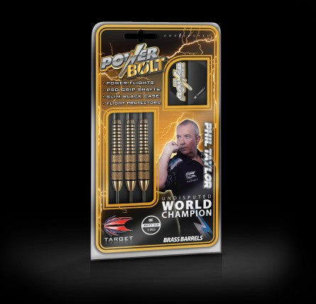 Target Phil Taylor Power Bolt Darts