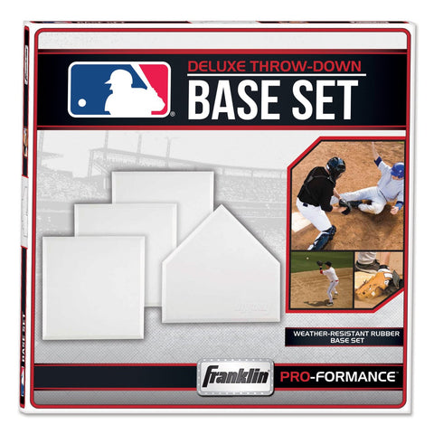 Franklin Throw Down Rubber Base Set